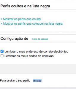 remover deletar apagar eliminar excluir conta perfil do meetic passo 3
