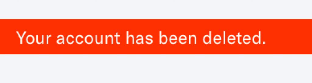 remover deletar apagar eliminar excluir conta perfil do okcupid passo 7