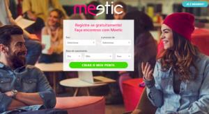 Os 10 melhores sites de relacionamento Portugal numero 1 meetic