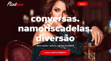 Os 10 melhores sites de relacionamento Portugal numero 9 Flirtero
