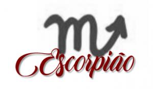 escorpião